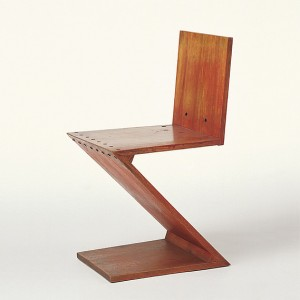 Cu les son las 10 sillas que se pueden considerar for Sillas iconicas