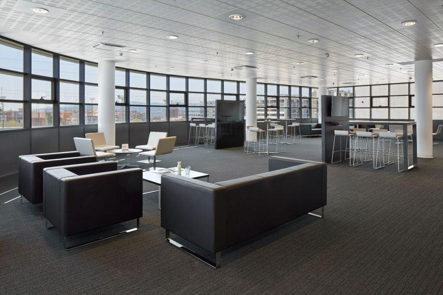 5 proyectos destacados en 2015 nos encanta disue ar ofita for Muebles de oficina vitoria