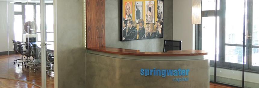 Springwater Capital