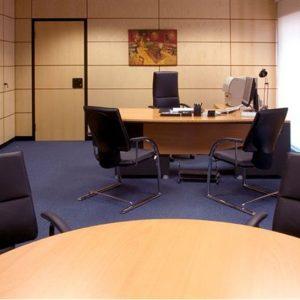 Mesas de oficina ofita - Mesas despacho diseno ...