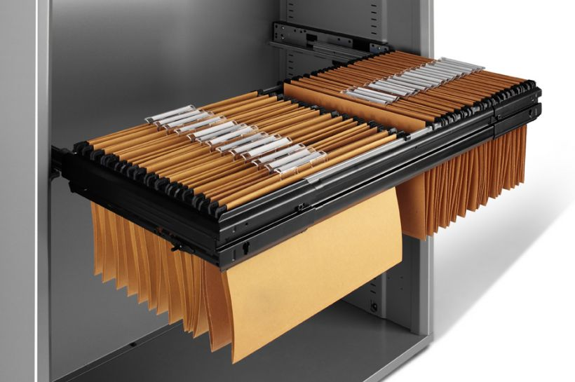 Muebles archivadores de oficina dise os arquitect nicos for Archivadores para oficina