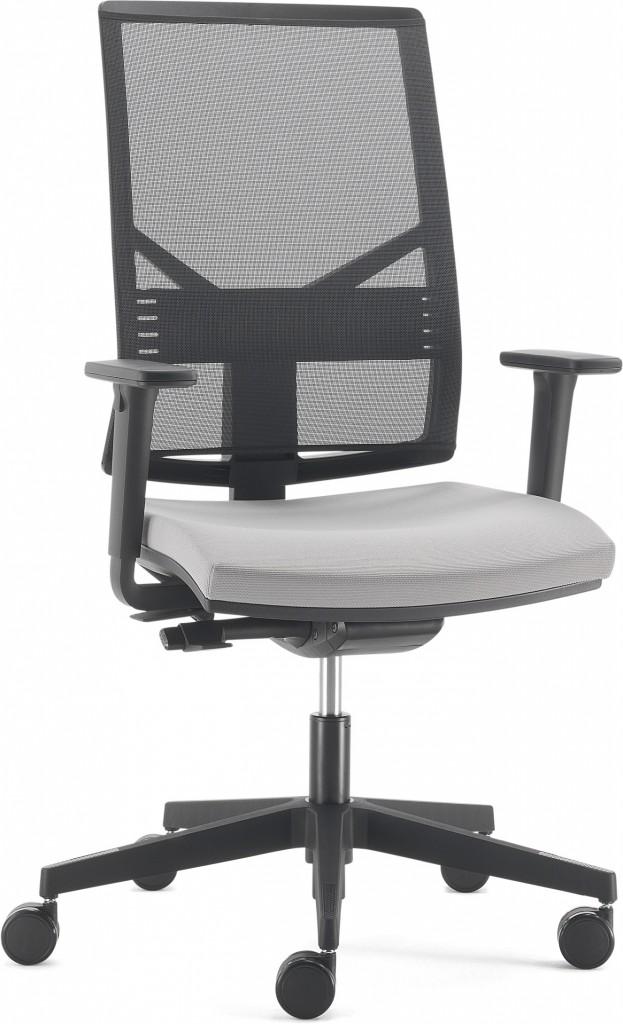 Sillas ergon micas de oficina salud para los trabajadores for Sillas de oficina ergonomicas