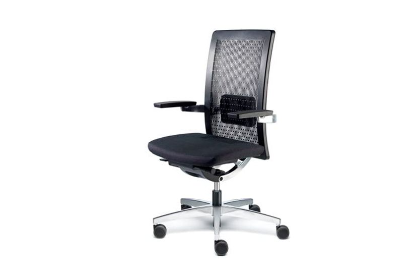Iroha ofita for Sillas ergonomicas para ordenador
