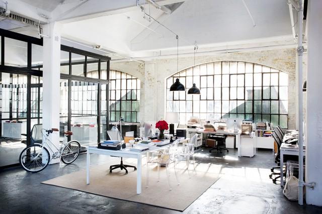 Oficina adaptada a millennials
