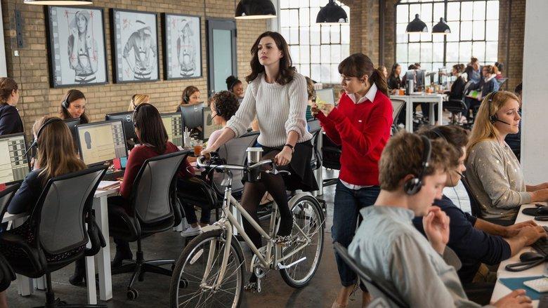 Millennials en las oficinas