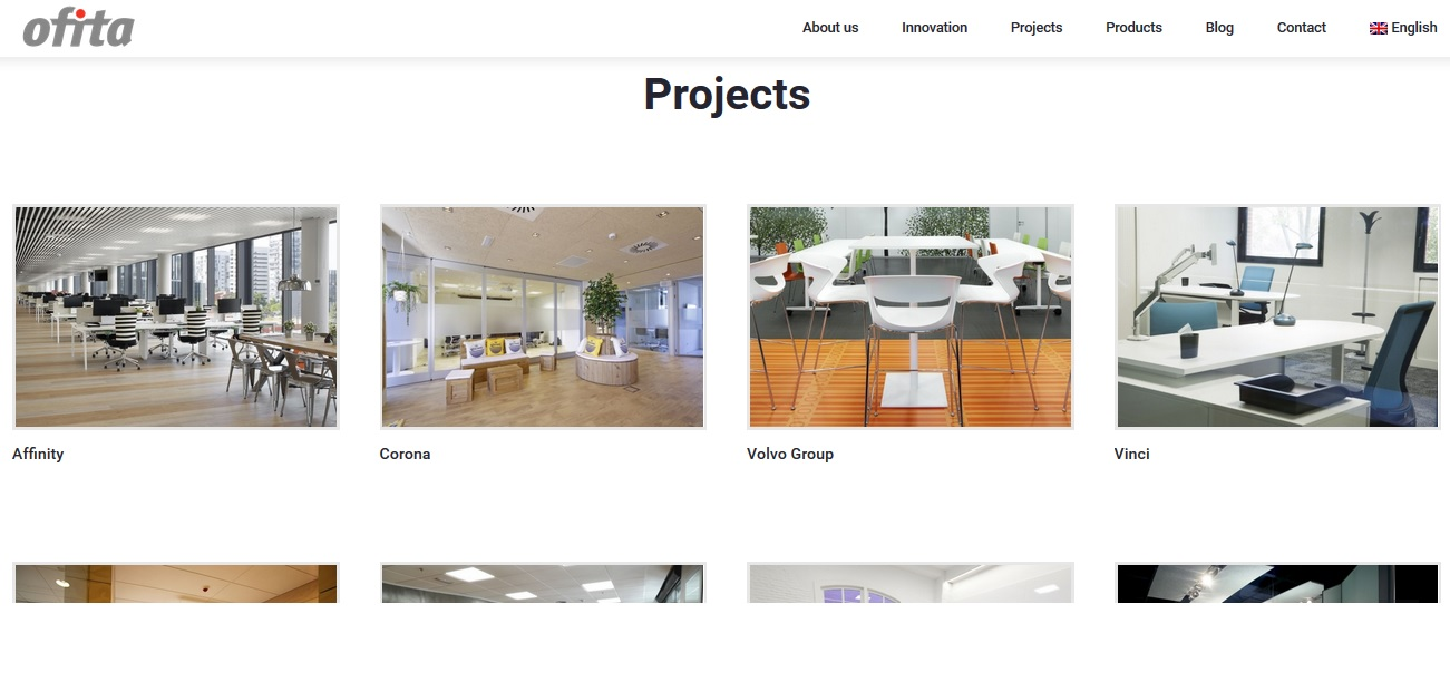 ofita-new-website