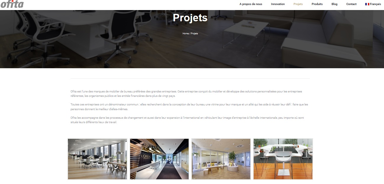 ofita-nouveau-site-web