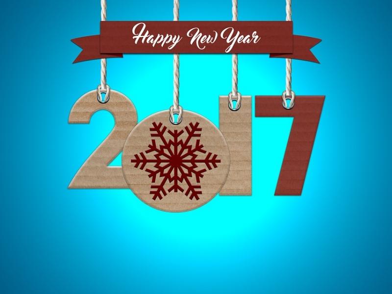 ¡Año Nuevo; Nuevos Retos!