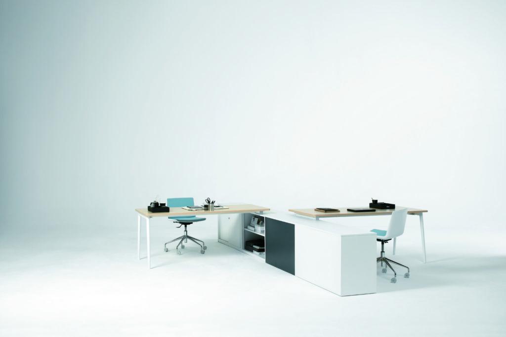 empresa de mobiliario homologada por la Administración Central