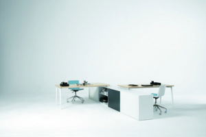 mobiliario Administración Central