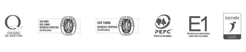 certificados calidad