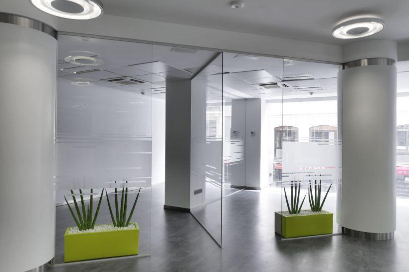 Diseno Muebles Para Oficina.Mamparas De Oficina Diseno Muebles De Oficina Mamparas