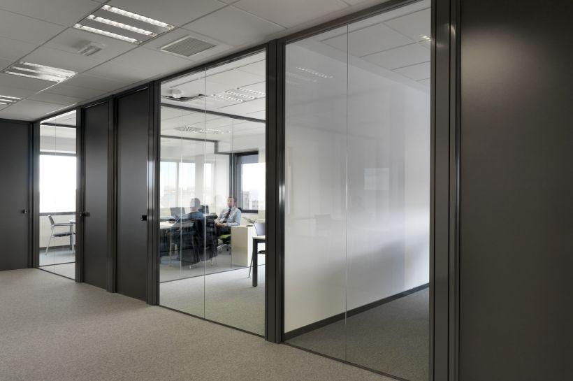 Diseno Muebles Para Oficina.Mamparas De Oficina Diseno Muebles De Oficina Zonna Ofita 1