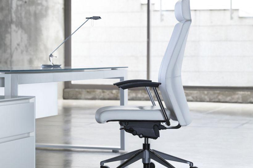 3 Electa Oficina Despacho Ofita Silla Sillas Neo OuXPZik