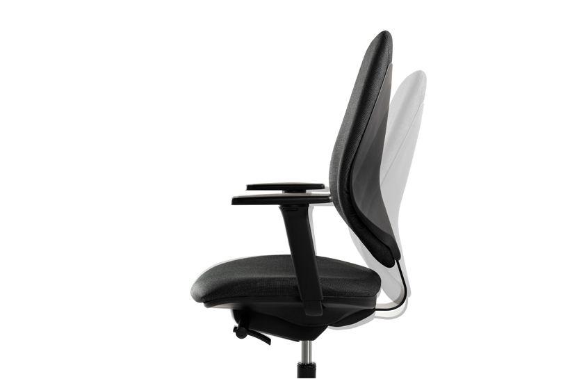Sillas oficina sillas ergonomicas para ordenador mya ofita for Sillas ergonomicas para ordenador