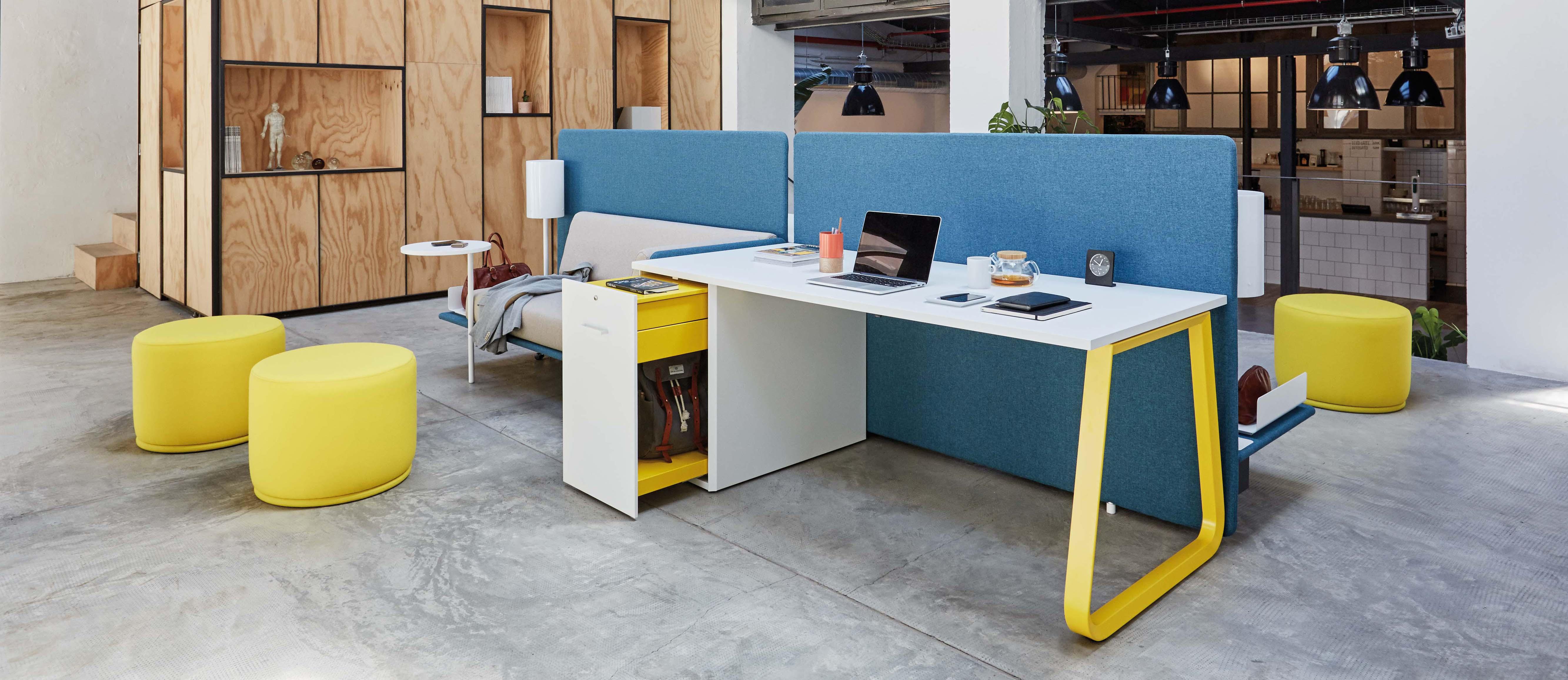 espacios de trabajo saludables 3