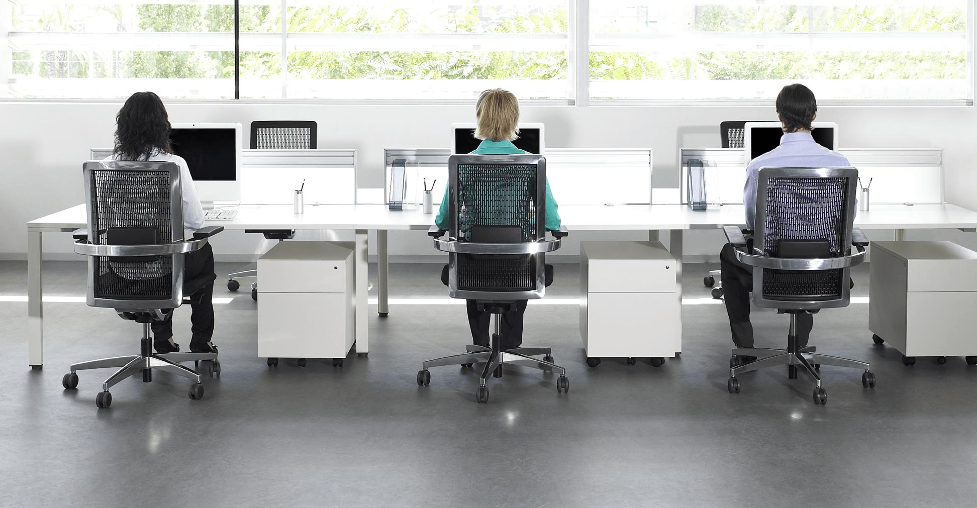 espacios de trabajo saludables 4