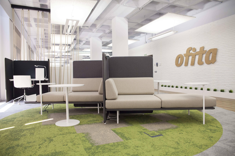 Fabricantes de muebles de oficina de dise o en espa a ofita for Fabricantes de muebles de oficina madrid