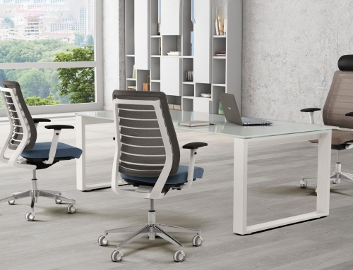 Ofita increases the sale of office chairs in a 40% thanks to telework and the launch of new models