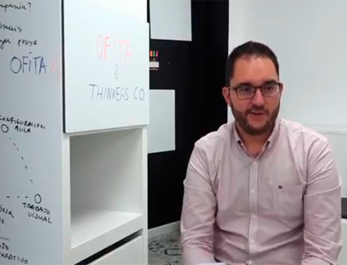 Hablamos con Juan Gasca, CEO de Thinkers Co.