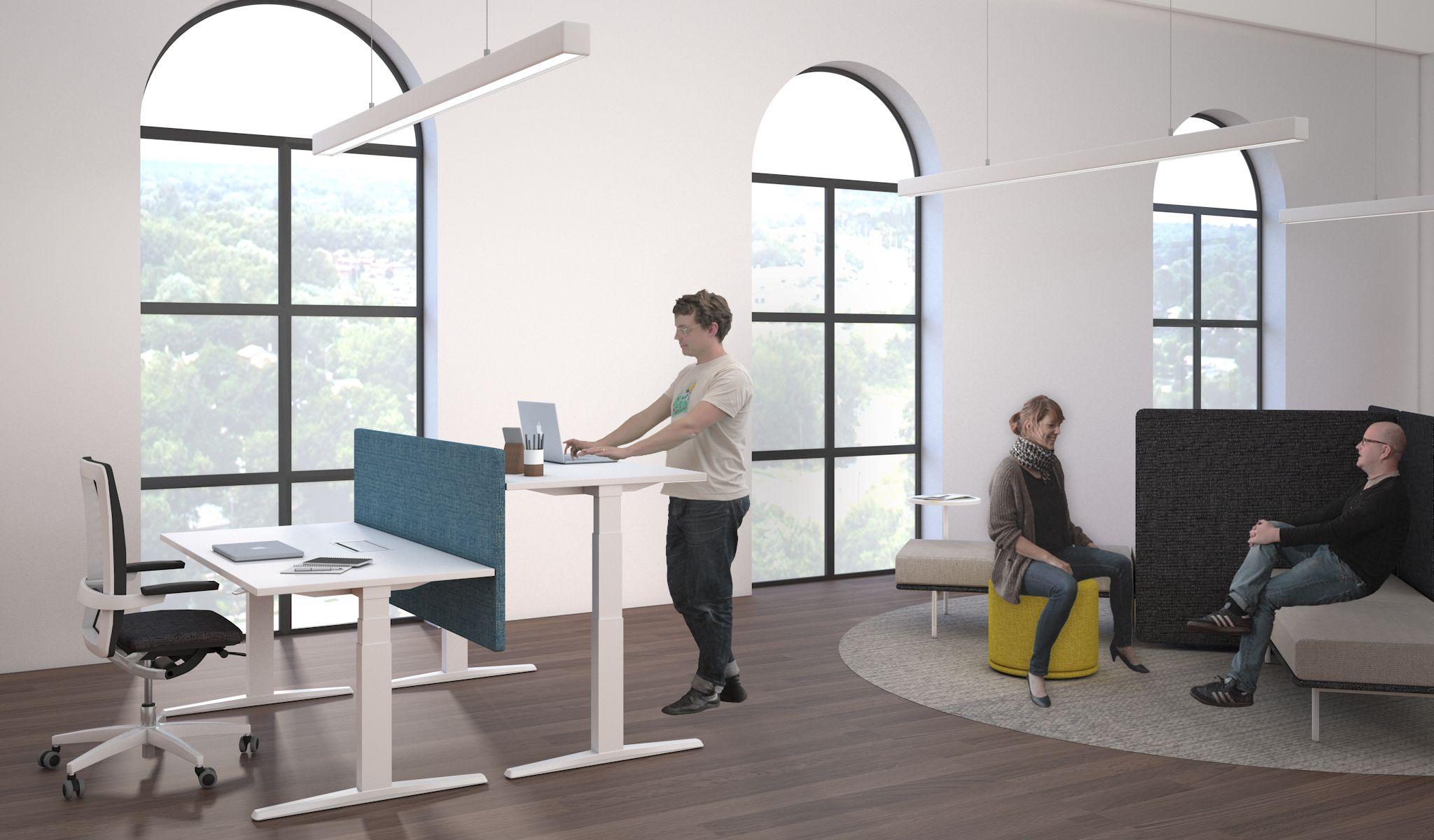 espacios de trabajo saludables 5