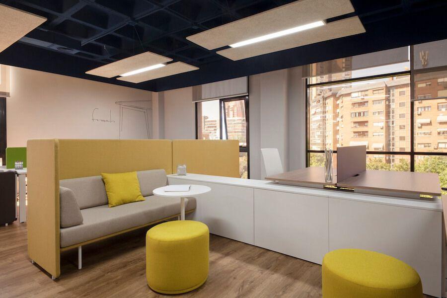 oficinas en madrid meet up