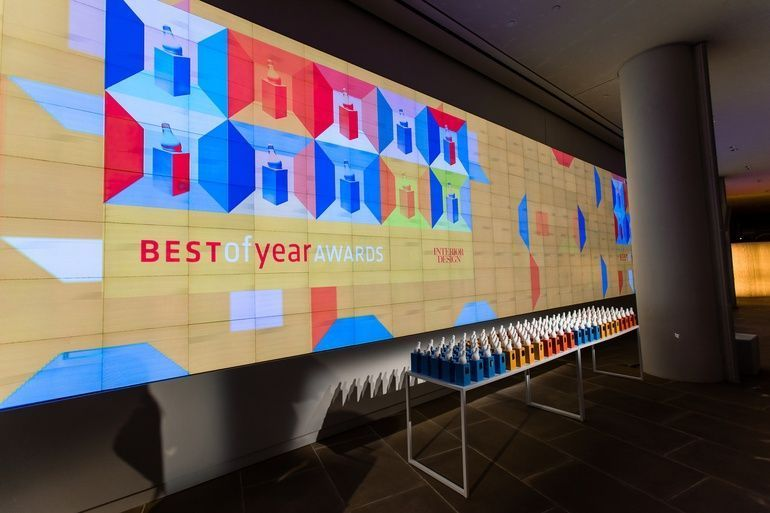 The 2016 Best Of Year Awards