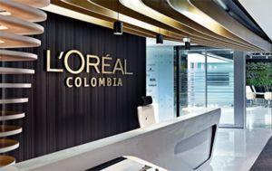 ofita amuebla L'oreal Colombia