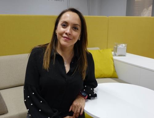 «La conception de bureaux au Mexique connaît une évolution impressionnante»