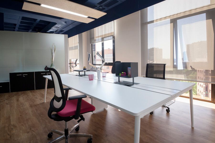 oficinas en madrid
