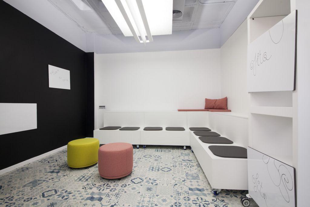 oficinas ofita en madrid