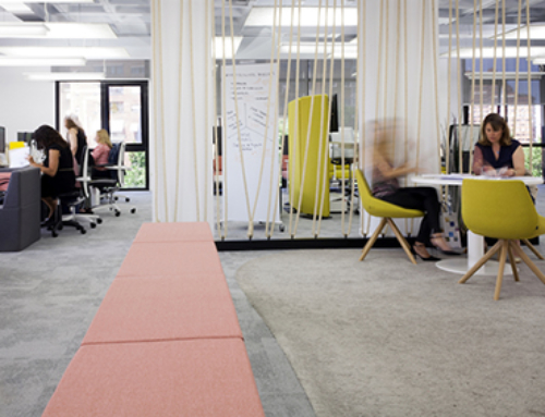 La importancia hoy del diseño de oficinas, ¿está de moda?