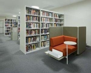 Biblioteca IESE (10)