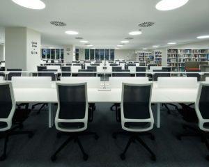 Biblioteca IESE (2)
