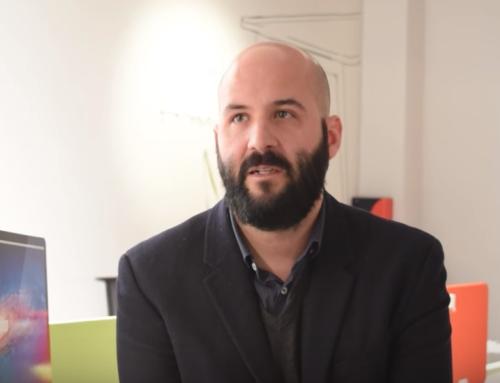 Hablamos con el arquitecto Daniel Muñoz, de AGi Architects, sobre las nuevas formas de trabajo