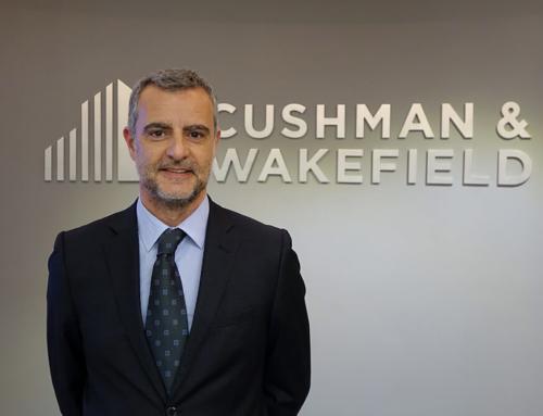 Entrevista con Carlos Pueyo, socio director de Project & Development Services de Cushman & Wakefield