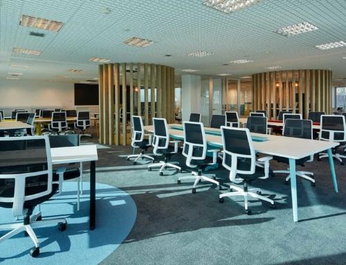 Les nouvelles tendances qui révolutionnent déjà les espaces de travail