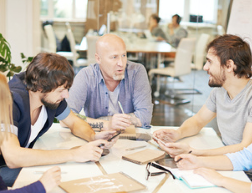How employees are transforming workspaces
