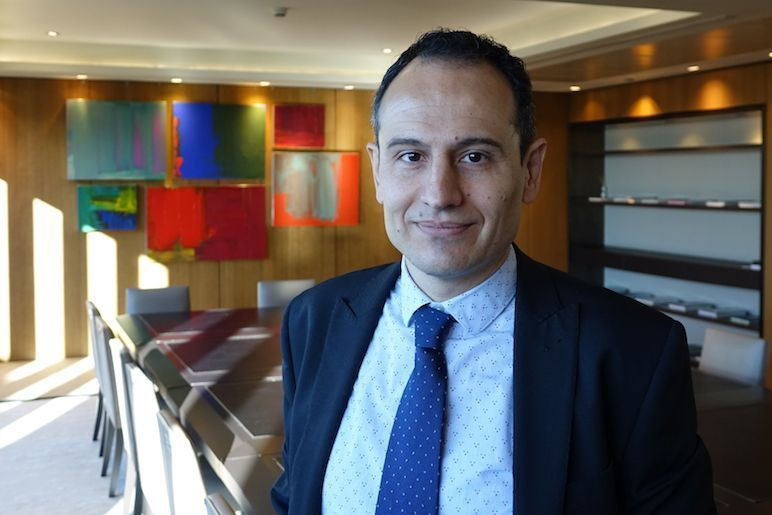 Entrevista con Francisco Lorenzo, Building Management Director de Cuatrecasas