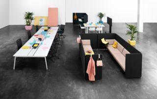 espacios colaborativos