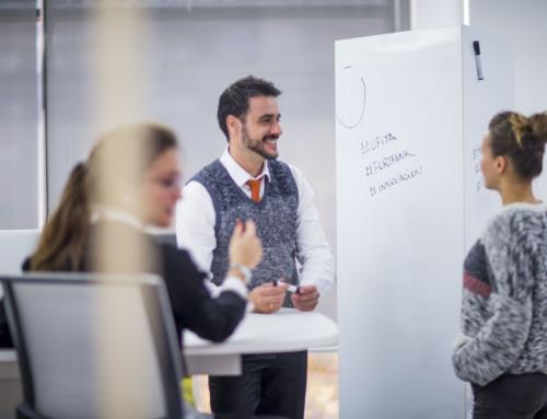 Espacios para la innovación en las empresas