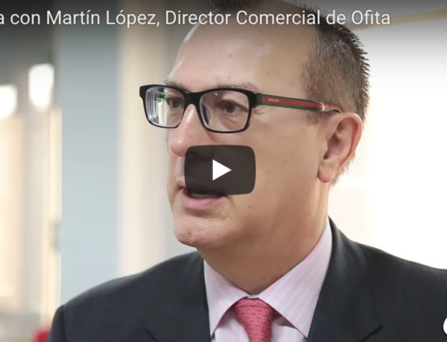 """""""Uno de los principales valores diferenciales de Ofita es la personalización de las oficinas"""""""