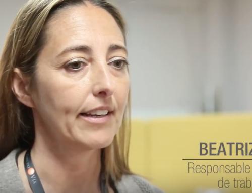 Entrevista con Beatriz Olalla, responsable de espacios de trabajo de IDOM