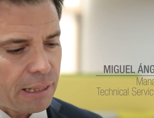 Entrevista con Miguel Ángel Falcón, Managing Director Technical Services de Colliers