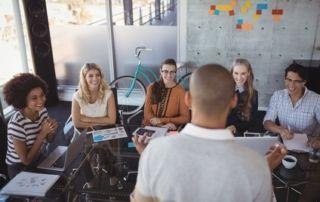 cómo adaptar las oficinas a las distintas generaciones