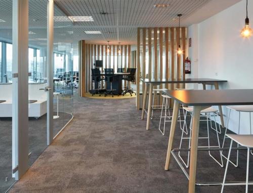 Diseño de oficinas, cinco tendencias que irrumpirán de cara a 2020