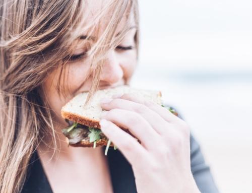 Hábitos saludables en la oficina, algunos consejos