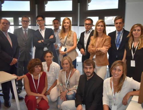 La transformación de los espacios de oficinas, a debate en Oficinas Rethink Barcelona