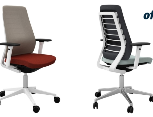 Ergonomic office chairs to seat well and feel better