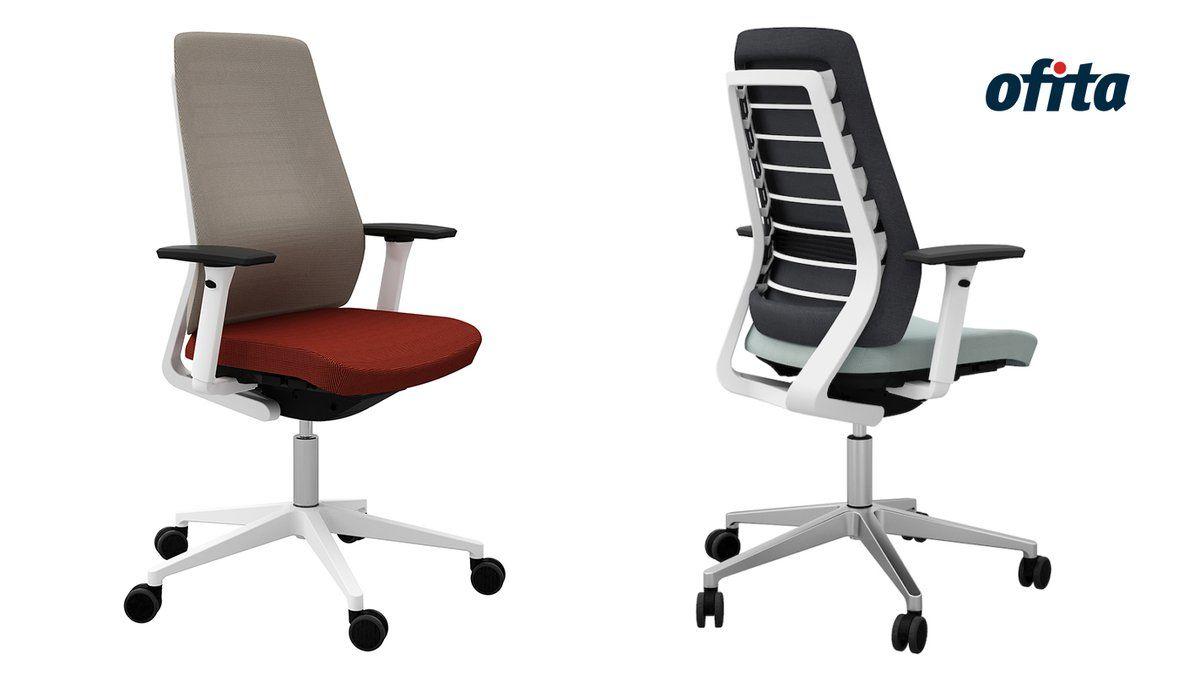 sillas de oficina ergonómicas
